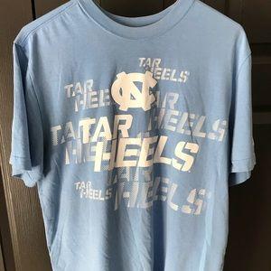 UNC Lacrosse t-shirt